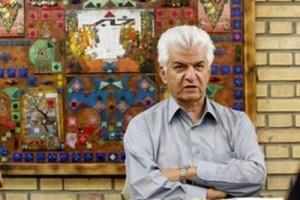 محمد رضا نجفی منش