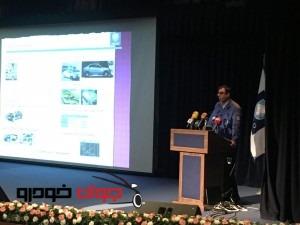 نشست مشترک ایران خودرو