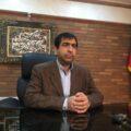 ابوالفضل حجازي رئیس انجمن موتورسیکلت ایران