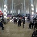 استقبال قوی از نمایشگاه خودرو تهران