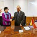 بی وای دی در شیلی