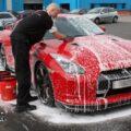 شست و شوی خودرو