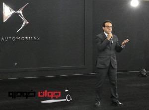 علی شکوهی-مدیر بازاریابی گروه آرین