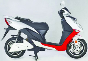 موتورسیکلت ایدکو