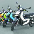 موتورسیکلت ای ران