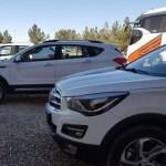 افتتاح خط تولید هایما S5