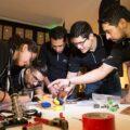برندگان رقابت شرکت اینفینیتی