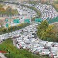 ترافیک-اتوبان