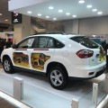 حضور کارمانیا در نمایشگاه خودرو کرمان