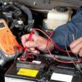 برق دزدی خودرو
