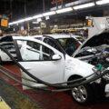 سرمایه گذاری در صنعت خودرو