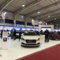 غرفه ایران خودرو-نمایشگاه خودرو اصفهان