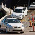 واردات خودروهای هیبرید-تویوتا پریوس