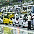 صنعت خودرو چین