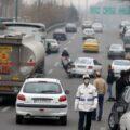 آلودگی هوا-جریمه خودرو