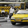 تاکسی-تاکسیرانی