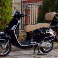 Vespa GTS 250