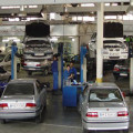 خدمات پس از فروش ایران خودرو
