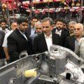 رونمایی از اولین هیوندای اکسنت تولید ایران