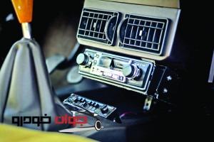لانچیا BETA HPE 1975