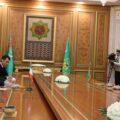 مناسبات ایران و ترکمنستان