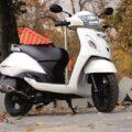 موتورسیکلت ژوپیتر