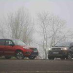 MVMx22 و MVM X33s در سفر_مدیران خودرو