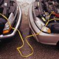 باتری به باتری خودرو