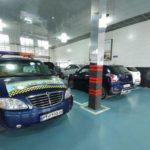 خدمات پس از فروش رامک خودرو