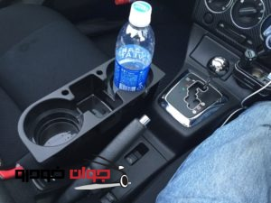 وسایل داخل خودرو