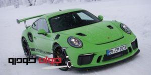پورشهRS GT3 911 (2)