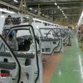 تولید خودرو-صنعت خودروسازی