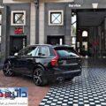 خدمات پس از فروش ولوو-داتیس خودرو