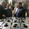 شرکت آذرافزاران تبریز