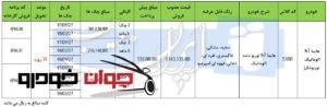 فروش اقساطی هایما S7 توربو اتوماتیک (اردیبهشت 97)