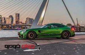 مرسدس بنز AMG GT R Renntech (3)