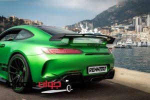 مرسدس بنز AMG GT R Renntech (4)
