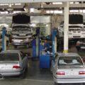 نمایندگی مرکزی شماره 2 ایران خودرو