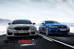 BMW M5 2019 (1)