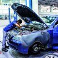 خدمات پس از فروش پرشیا خودرو