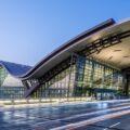 فرودگاه حمد دوحه قطر