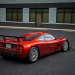 مک لارن F1 LM (3)