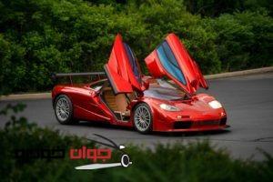 مک لارن F1 LM (4)