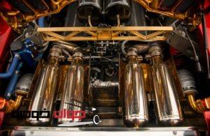 مک لارن F1 LM (5)