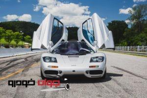 مک لارن F1 LM 6