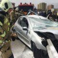 تصادف رانندگی