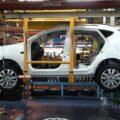 تولید خودرو-خط تولید جک S5