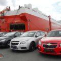 واردات خودروهای آمریکایی