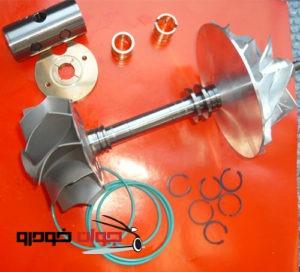 آموزشی موتورهای توربوشارژ (6)