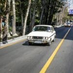 تور خودروهای کلاسیک-سازمان میراث فرهنگی